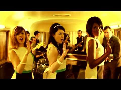 The Pepper Pots - Wanna blindly trust in you