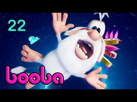 Booba - Grapes - episode 22 - Kedoo ToonsTV thumbnail