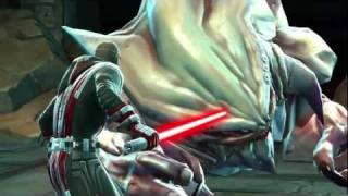 Star Wars_ The Old Republic - Sith-Inquisitor Charakterfortschritt