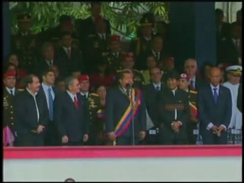 Chávez reafirma que