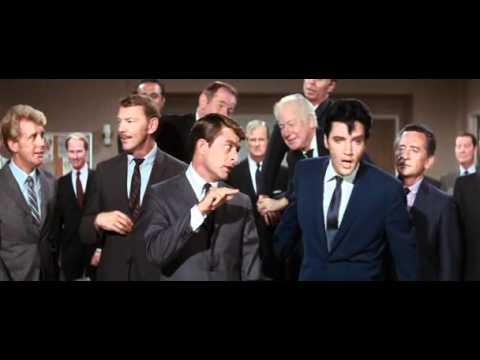 Elvis Presley - He