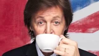Watch Paul McCartney New video