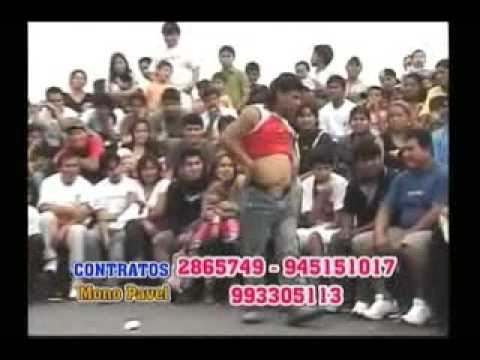 Los Comicos Ambulantes de Chabuca Granda 2 1/2