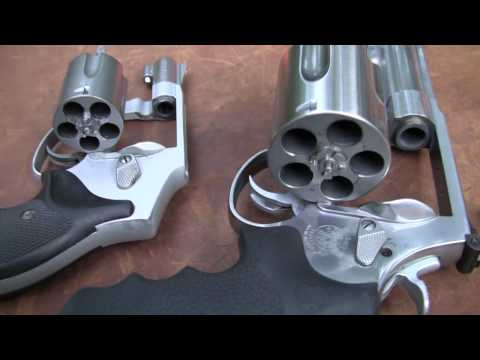 500 S&amp;W Magnum