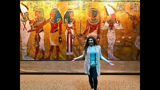 Escape to Ancient Egypt