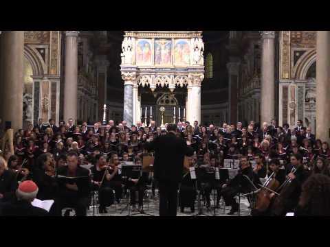 2014 05 17 CDR Oratorio San Giovanni XXIII