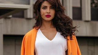 খারাপ হওয়ার মজাই আলাদা, প্রিয়াঙ্কা|||Priyanka Chopra is Villen Lids of next hollywood film Beywatch.