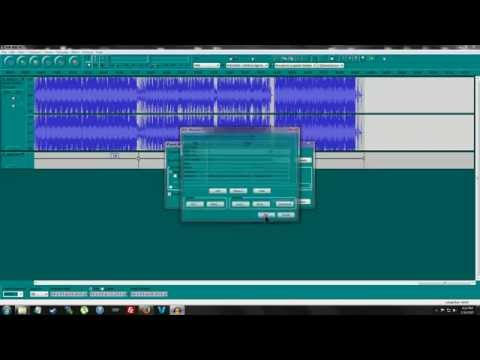 HOW To split large MP3/audio files into separate tracks EASY!