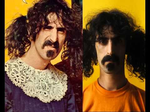 Frank Zappa - Ride My Face to Chicago