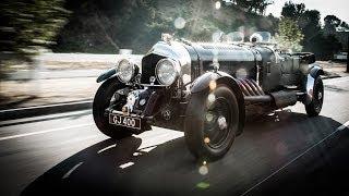 1930 Bentley 27-Liter - Jay Leno's Garage