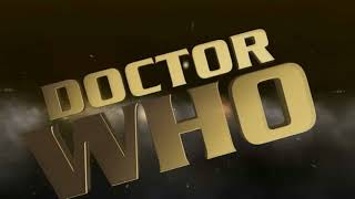 Doctor Who RETURN TO EARTH Season 42 Opening Credits