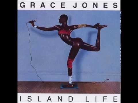 La Vie En Rose - Grace Jones (Album Version)