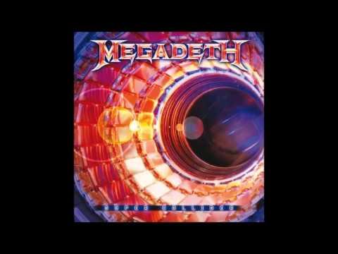 Megadeth - Built For War