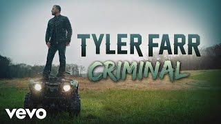 Tyler Farr Criminal