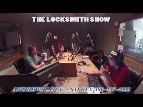 THE LOCKSMITH SHOW 6 26 2016