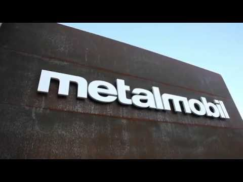 Metalmobil - Industrial Production