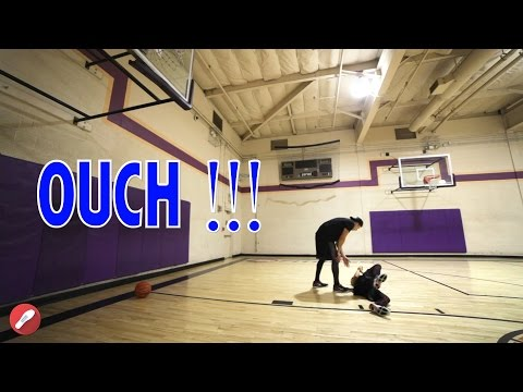 8 People You Meet Playing Pick Up Basketball!