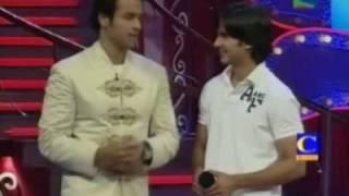 Download video Shahid Kapoor's Tribute to his Dance Guru