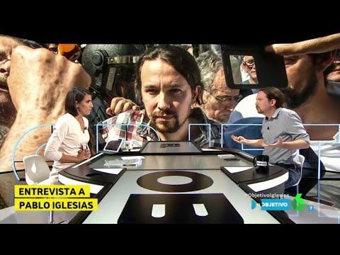 Tensión entre Ana Pastor y Pablo Iglesias por las presiones de Podemos