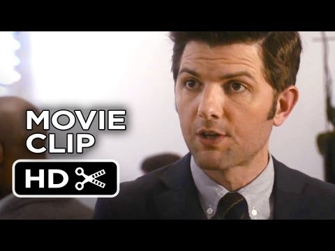 A.C.O.D. Movie CLIP - You Leave, He Wins (2013) - Amy Poehler Comedy HD