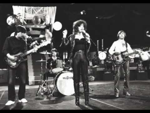 Shocking Blue - I Saw You in June
