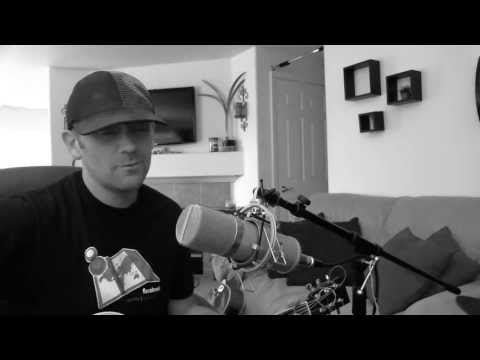 Times like these - The Foo Fighters (Acoustic cover by Derek Cate)