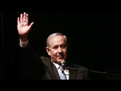 Netanyahu: No Palestinian state if I'm re-elected