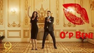 Asilbek Amanulloh - O'p Beni (Official Music Video)