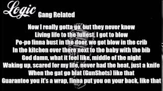 "download lagu Girl Raps To ""Gang Related"" Faster Than Logic gratis"