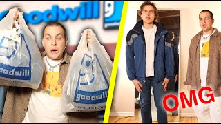 Roommates Shop at Goodwill for Each Other