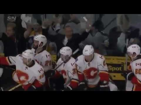 2014/2015 Calgary Flames Tribute Montage
