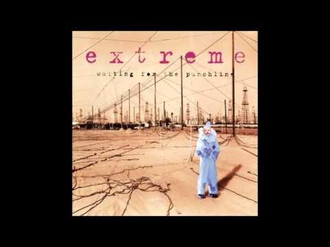 Extreme - No Respect