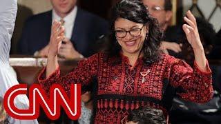 Democratic lawmaker on Trump: Impeach the motherf*****