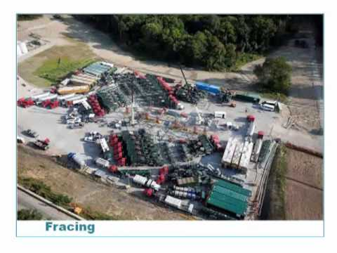 Shale Oil and Gas: The Economic Impacts: John Felmy