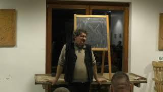 Géczy Gábor  2018 01 19  Babarcszőlős