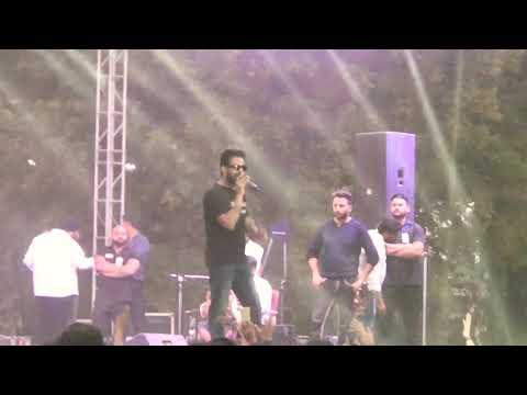 Khayal || Gallan Mithiyan by Mankirt Aulakh Live at Hansraj College Fest Delhi University 2018