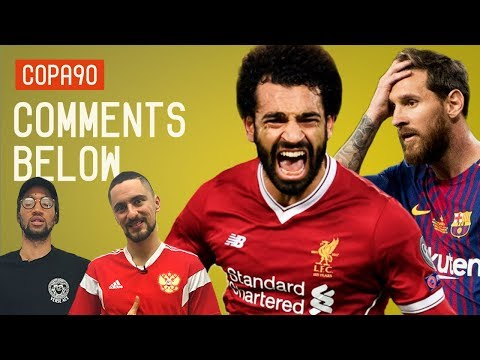Can Mo Salah become the next Messi? | Comments Below