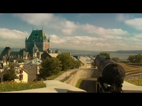 The Best of Québec City