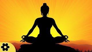 Muziek voor yogameditatie, Ontspanning, Muziek voor Stress Verlichting, Achtergrondmuziek, ✿3238C