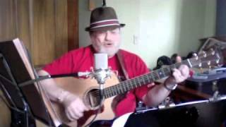 383 - Harry Chapin - A Better Place To Be - cover by George Possley