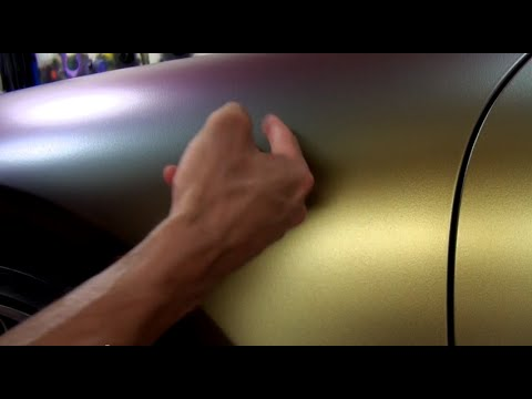 Protect your Plasti Dip!