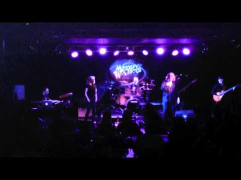 WALLFLOWER – LA MUSICA DI PETER GABRIEL – Live 18/05/2012 (full HD complete concert)