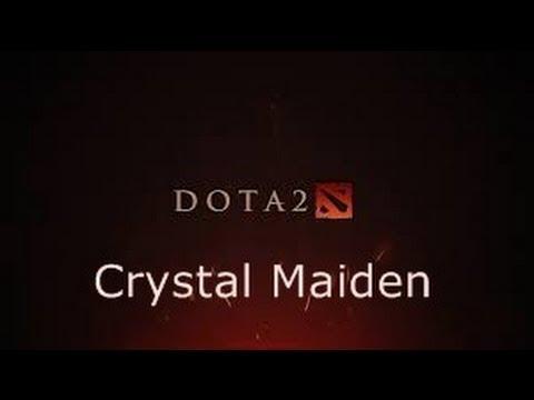 Ks atan Crystal Maiden