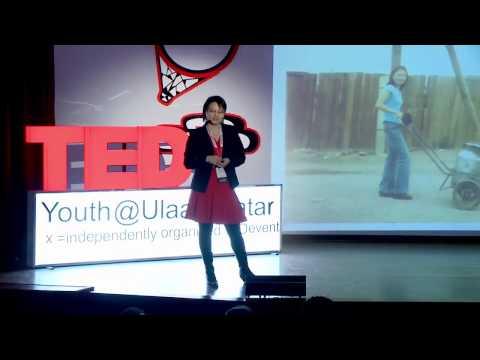 Is destiny defined already or can you change it? | Batshur Gootiiz | TEDxYouth@Ulaanbaatar