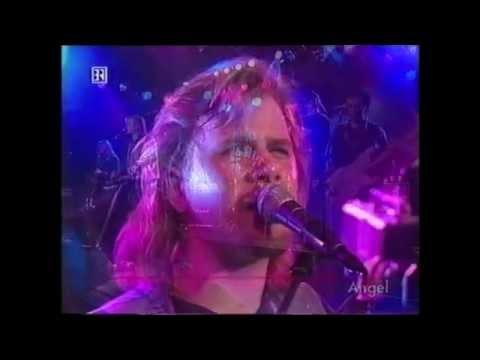 The Jeff Healey Band - Angel