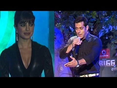 Planet Bollywood News - Salman Khan Loses His Cool, Priyanka Chopra's Mary Kom Will Have An English Version & More video
