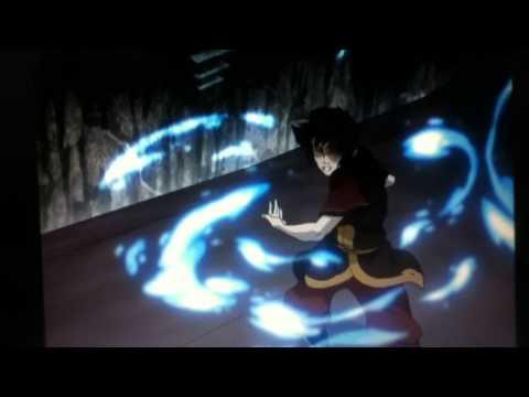 Avatar Epic Battles: Zuko Vs. Azula (southern Raiders) video