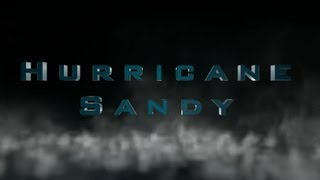 Hurricane Sandy: The Documentary