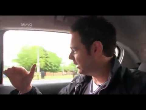 Danny Dyer vs Wealdstone Raider Deadliest men