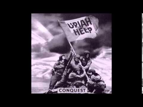 Uriah Heep - Fools